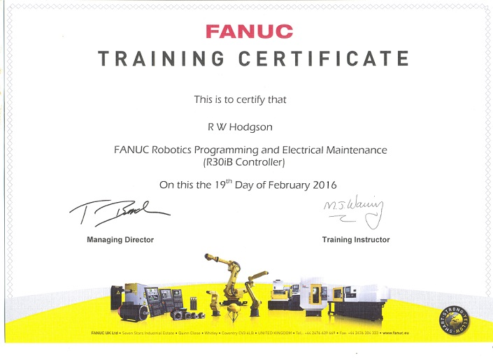 Fanuc training certificate.jpeg